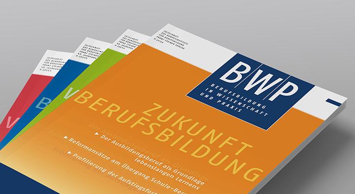 BWP-Abo, Einzelhefte und Newsletter bestellen