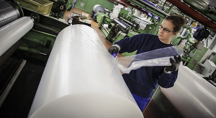 Profile of an occupation – Packaging materials technologist